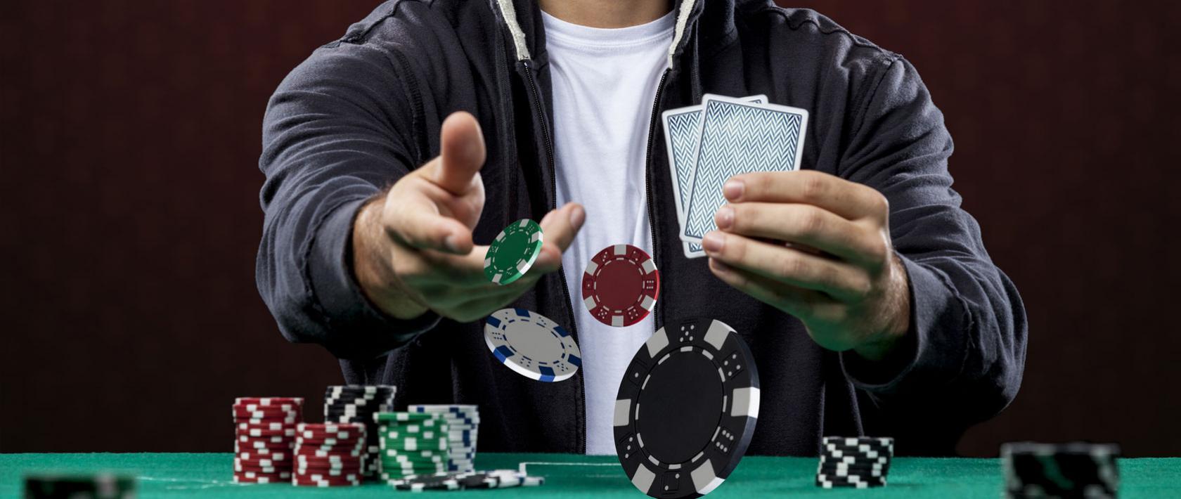 официальный сайт лудоман я играю в казино онлайн вк